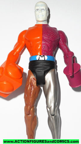 DC direct METAMORPHO 2000 collectibles universe Element Man