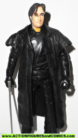 Robin Hood bbc GUY OF GISBORNE prince of thieves complete 2006 Tiger Aspect toys