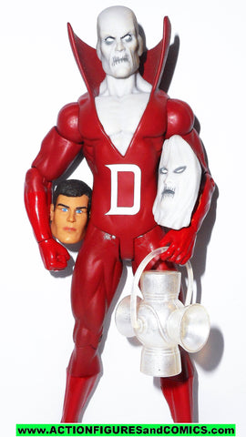 dc direct DEADMAN Brightest Day WHITE LANTERN collectibles universe