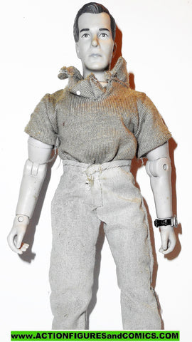 "Twilight Zone DON CARTER 8 inch mego retro style 8"" scale bif bang pow"