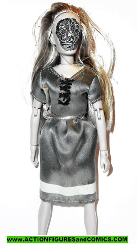 Twilight Zone ALICIA 6 inch mego retro bif bang pow action figure