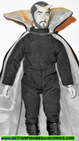 Twilight Zone DEVIL demon 8 inch mego retro style bif bang pow