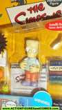 simpsons WENDELL 2002 playmates world of springfield wos moc