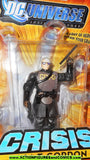 dc universe infinite heroes COMMISSIONER GORDON SWAT batman 45 moc
