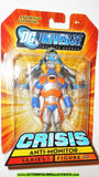 dc universe infinite heroes ANTI MONITOR matty exclusive crisis MOC