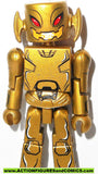 minimates ULTRON GOLD drone wave 18 Toys R Us series marvel universe