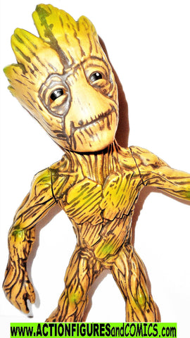 Marvel metals die cast GROOT Adult 6 inch inch Jada toys