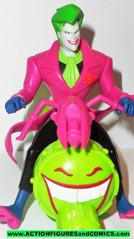 batman beyond JOKERZ complete 1999 2000 the animated series kenner