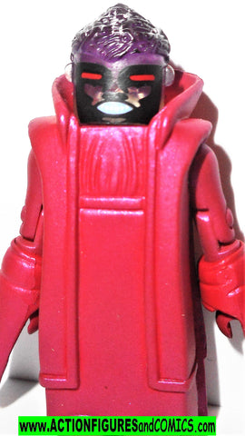 minimates Battlestar Galactica LUCIFER vintage series action figures