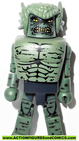 minimates ABOMINATION wave 20 hulk 2008 marvel universe action figures