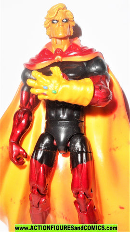 marvel universe ADAM WARLOCK with infinity guantlet avengers legends