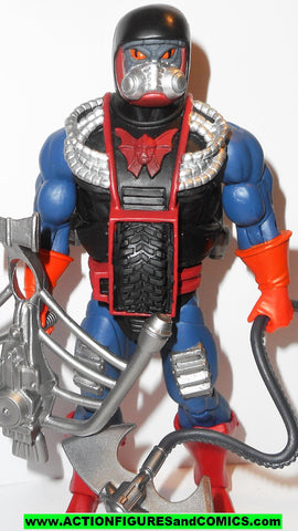 masters of the universe DRAGSTOR evil horde he-man classics action figures