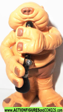 STAR WARS galactic heroes DROOPY McCOOL max rebo band complete hasbro