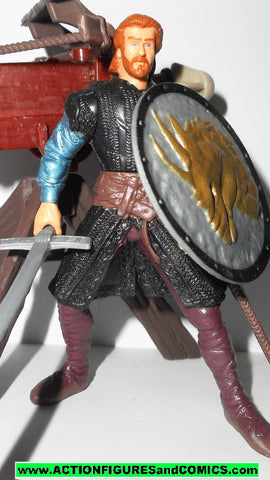 Dragonheart BOWEN brave knight kenner 1995 movie action figures 100