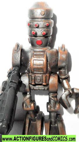STAR WARS galactic heroes IG-86 bounty hunter complete 88