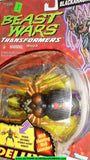 Transformers Beast Wars BLACKARACHNIA black widow spider OPENED MOC