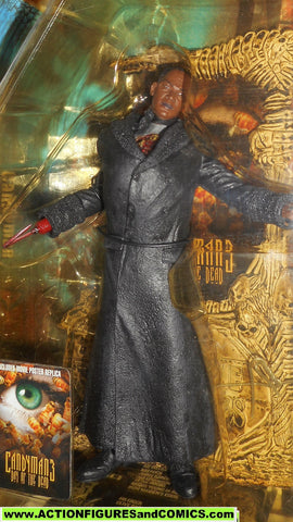 Movie Maniacs CANDYMAN 3 spawn mcfarlane toys action figures moc 000