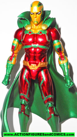 dc direct MR MIRACLE ICONS 6 inch collectibles new 52 universe