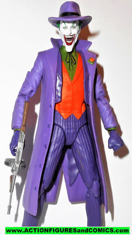 dc direct JOKER batman ICONS 6 inch collectibles new 52 universe