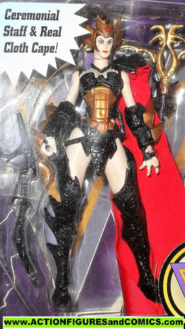 Spawn Wetworks BLOOD QUEEN 1996 series 2 image mcfarlane moc