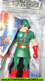 dc direct GREEN ARROW history of the dc universe golden age collectibles moc