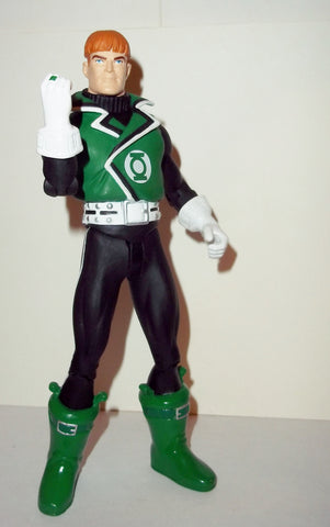 dc direct GUY GARDNER green lantern series collectables fig