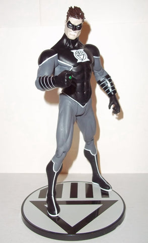 dc direct HAL JORDAN black lantern blackest night green collectables complete