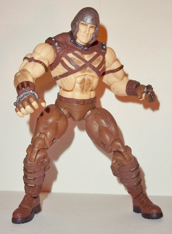 marvel legends JUGGERNAUT movie x2 x-men 2 hasbro blob series