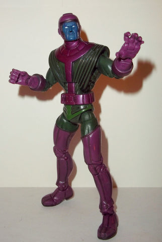 marvel legends KANG ares series walmart complete