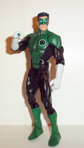 DC UNIVERSE classics 6 inch KYLE RAYNER green lantern series 1 wave arkillo #fig
