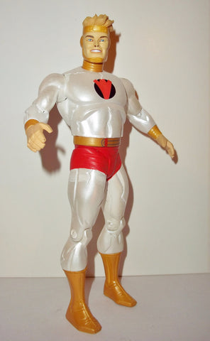 dc direct LIGHTRAY new gods series 1 collectables fig