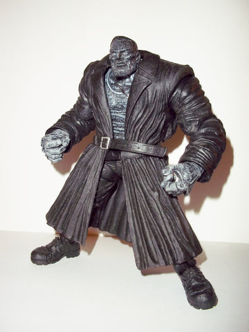 marvel legends MARV SIN CITY frank miller legendary heroes toy biz