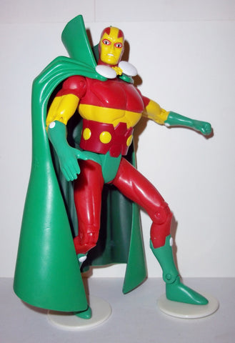 dc direct MR MIRACLE new gods complete 2000 collectables