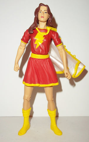 dc direct MARY BATSON marvel red variant shazam universe collectables fig