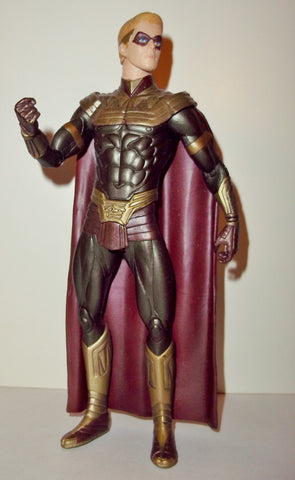 dc direct OZYMANDIAS watchman movie series 1 collectables fig