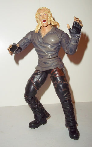 marvel legends SABRETOOTH x-men movie toy biz fig