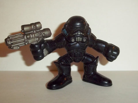 STAR WARS galactic heroes SHADOW STORM TROOPER complete