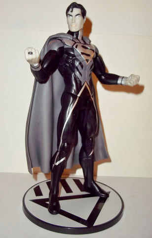 dc direct SUPERMAN black lantern blackest night series 7 superboy collectables