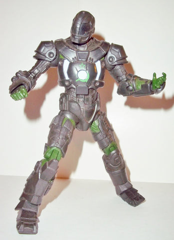 marvel legends TITANIUM MAN iron man walmart movie comic series fig