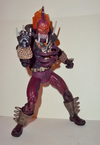 marvel legends VENGEANCE legendary riders series 11 toy biz fig