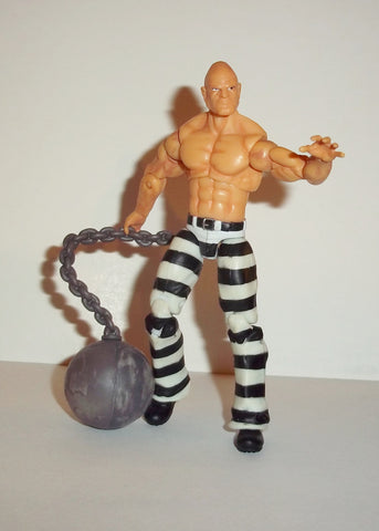 marvel universe ABSORBING MAN series 3 024 2011 complete hasbro