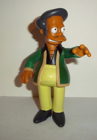 simpsons APU kwik-e-mart playmates fig