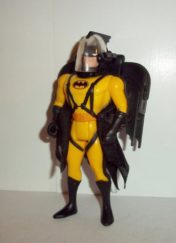 batman animated series ROCKET PACK BATMAN the tas kenner 1995