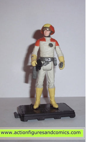 star wars action figures CLOUD CAR PILOT twin pod 06 OTC original trilogy collection movie hasbro toys action figures