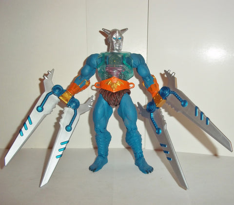 masters of the universe CY CHOP 2012 classics complete he-man motu motuc