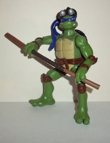 teenage mutant ninja turtles DONATELLO 2007 don tmnt playmates