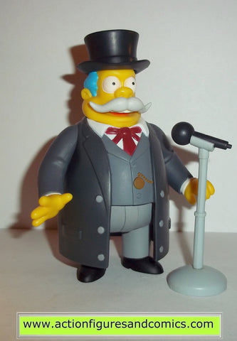 The Simpsons Action Figures For Sale In Online Store