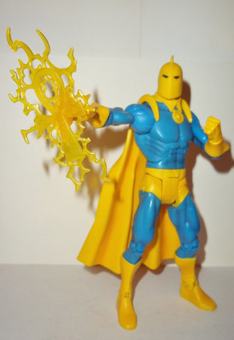 dc universe classics 6 inch DR FATE wave 8 doctor giganta complete