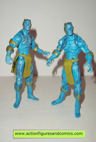 marvel universe FROST GIANTS hasbro toys action figures thor movie