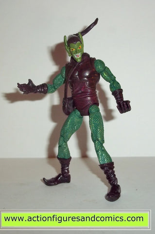 marvel universe GREEN GOBLIN spider-man target vs packs hasbro toys action figures fig